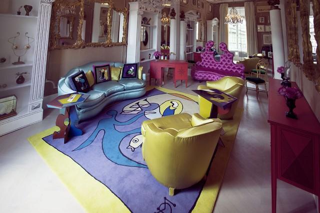 Resultado de imagem para maison Schiaparelli
