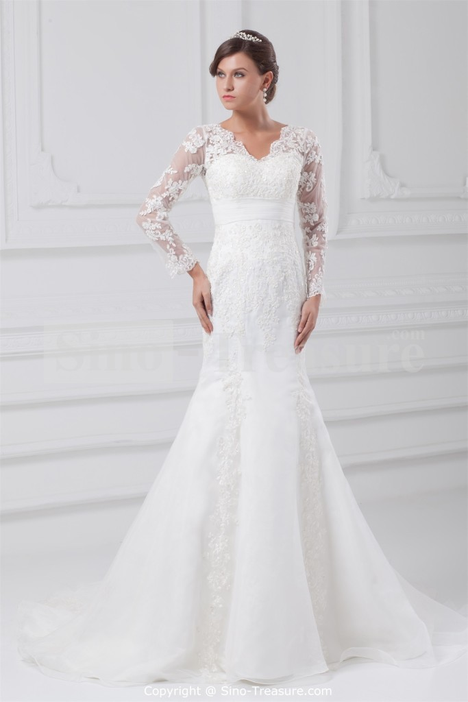 long-white-dress-with-sleeveswhite-zipper-back-satinlace-mermaid-trumpet-long-sleeves-wedding-rmumdofm