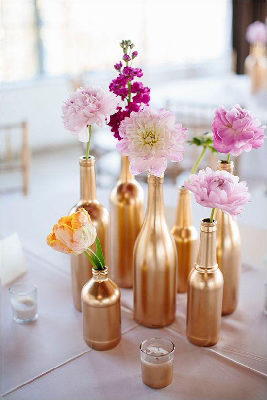 Muito Saiba como usar flores na decoração ED94