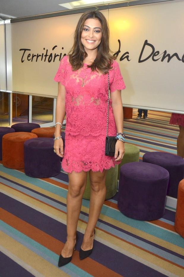 Juliana Paes 2014 Confira evoluç&#2...