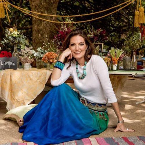 Tina Lyra