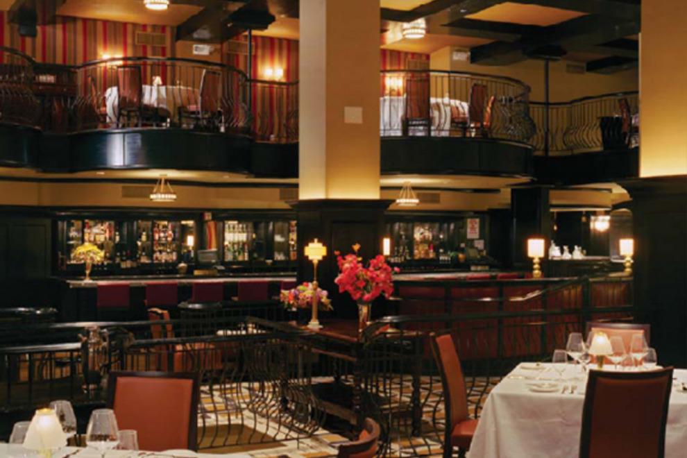 Il Posto Italian Restaurant Brooklyn Ny
