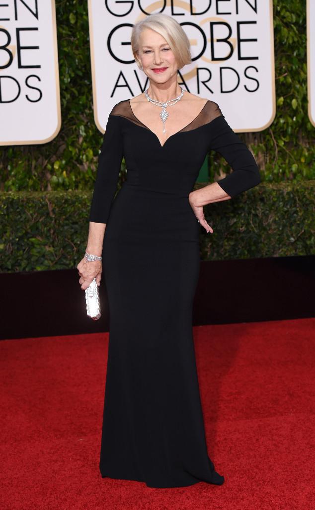 Golden Globes 2016: Confira os looks do red carpet - WePick