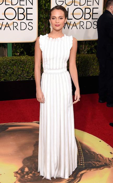 #TBT Melhores looks Golden Globes - WePick