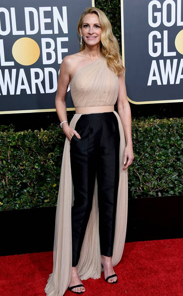 Red Carpet Golden Globes: confira todos os looks! - WePick